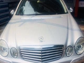 2009 Mercedes-Benz E-Class Elegance 230
