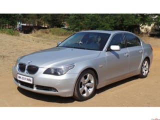 2007 BMW 5 Series 2003-2012 525i