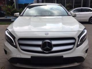 2014 Mercedes-Benz GLA Class 200 d Style