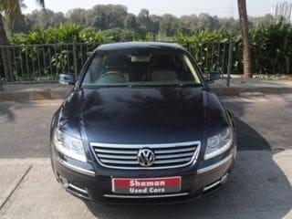 2010 Volkswagen Phaeton 3.6