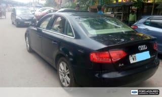 2011 Audi A4 35 TDI Premium Plus