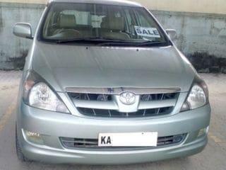 2006 Toyota Innova 2.5 G (Diesel) 7 Seater