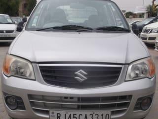 2013 Maruti Alto K10 2010-2014 VXI
