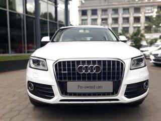 2015 Audi Q5 35TDI Premium Plus