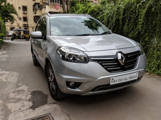 2014 Renault Koleos 4X4 AT