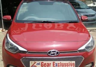 2014 Hyundai i20 1.2 Spotz