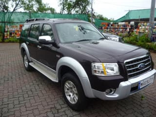2008 Ford Endeavour 3.0 4x4 Thunder Plus