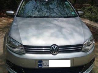 2011 Volkswagen Vento Diesel Breeze