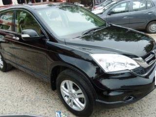 2012 Honda CR-V 2.4 AT