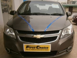 2015 Chevrolet Sail 1.2 LS
