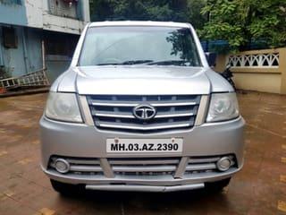 2011 Tata Sumo MKII LX BS IV