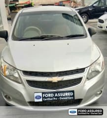 2013 Chevrolet Sail 1.2 LS ABS