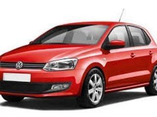 2012 Volkswagen Polo 1.5 TDI Trendline