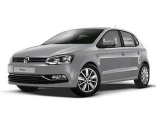 2012 Volkswagen Polo Petrol Highline 1.6L