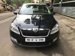2016 Skoda Rapid 1.6 MPI Ambition Plus