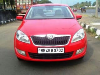 2012 Skoda Rapid 1.6 MPI AT Ambition