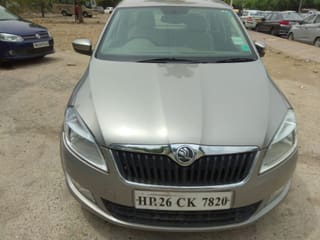 2014 Skoda Rapid 1.6 MPI AT Ambition Plus