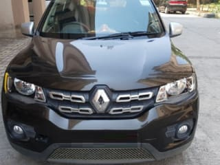 2017 Renault KWID Reloaded AMT 1.0