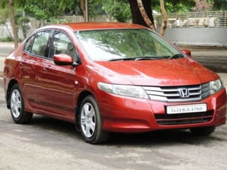 2009 Honda City 1.5 V AT