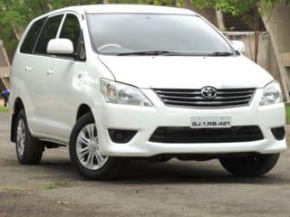2013 Toyota Innova 2.5 G (Diesel) 7 Seater