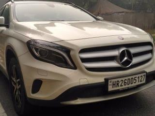 2017 Mercedes-Benz GLA Class 200 d Style