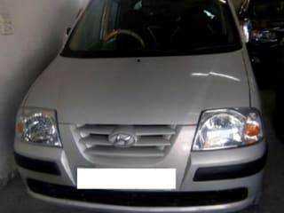 2012 Hyundai Santro Xing GL
