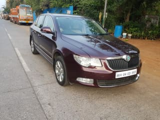 2009 Skoda Superb Elegance 1.8 TSI AT