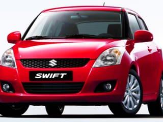 2007 Maruti Swift VXI BSIV