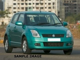 2005 Maruti Swift 1.3 VXi