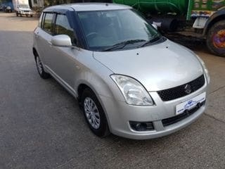 2008 Maruti Swift VXI