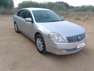 2009 Nissan Teana 230jM