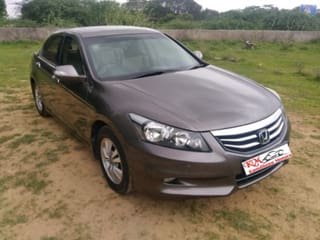 2011 Honda Accord 2.4 AT