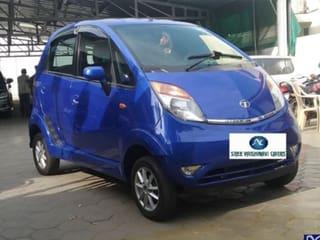 2015 Tata Nano Twist XT