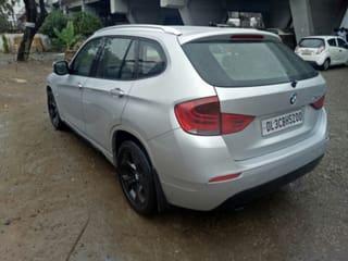 2011 BMW X1 sDrive20i xLine