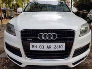 2008 Audi Q7 3.0 TDI Quattro Premium Plus