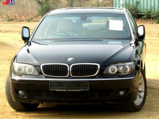 2009 BMW 7 Series 730Ld Sedan