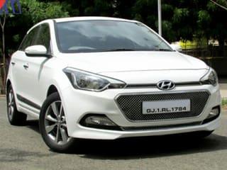 2015 Hyundai Elite i20 Diesel Asta Option