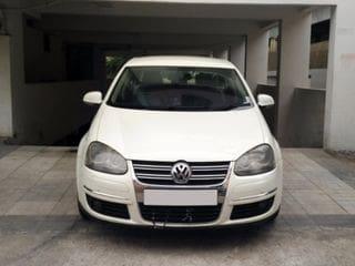 2008 Volkswagen Jetta 1.9 TDI Trendline