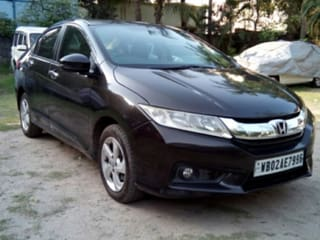 2014 Honda City i DTEC VX Option
