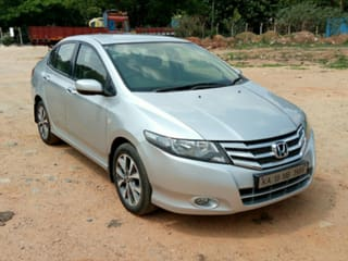 2011 Honda City 1.5 V MT