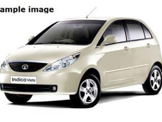2011 Tata Indica Vista Quadrajet ZX