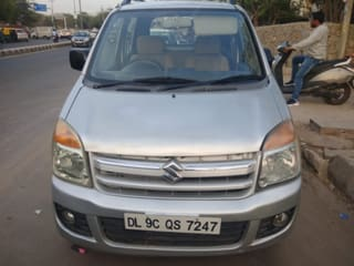 2008 Maruti Wagon R VXI BS IV