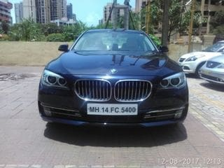62 Used BMW 7 Series in India With Offers Now  CarDekho