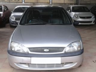2006 Ford Ikon 1.3 Flair
