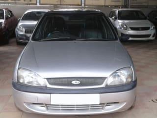 2006 Ford Ikon 1.3 Flair