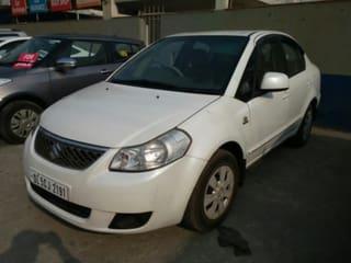 2012 Maruti SX4 VDI