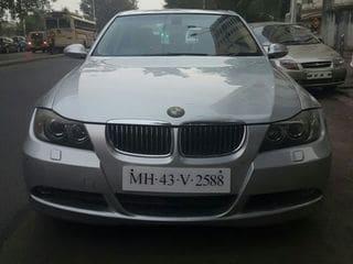 2008 BMW 3 Series 325i Sedan