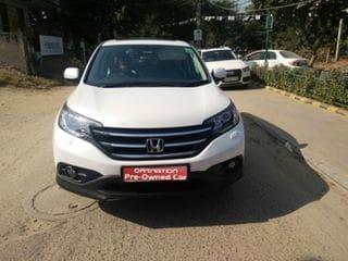 2016 Honda CR-V 2.0L 2WD AT