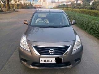 2012 Nissan Sunny 2011-2014 Diesel XL