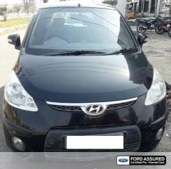 2010 Hyundai i10 Sportz 1.2